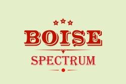 boise spectrum logo